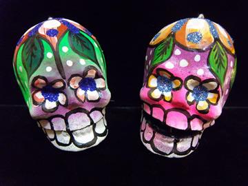 Chatterbox Skulls
