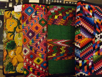 Guatemalan Pocket Books