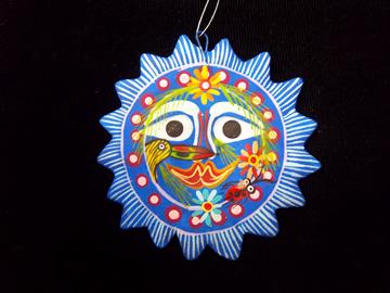Sol de Guatemala